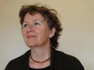 Greta Pieters-ter Haar